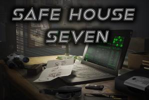 Квест Safe House