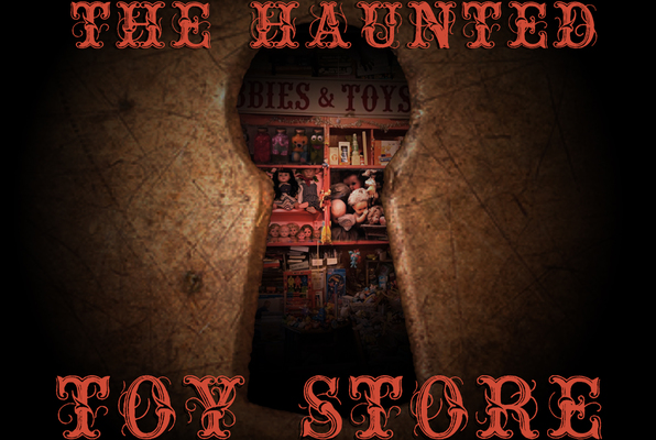 The Haunted Toy Store