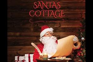 Квест Santa's Cottage