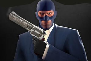 Квест Spy