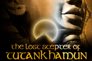 Квест The Lost Scepter of Tutankhamun