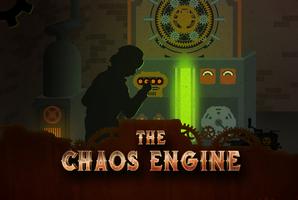 Квест The Chaos Engine