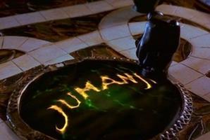 Квест Jumanji