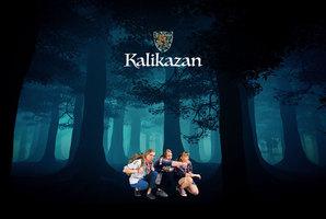 Квест Kalikazan – le Secret de la Nature