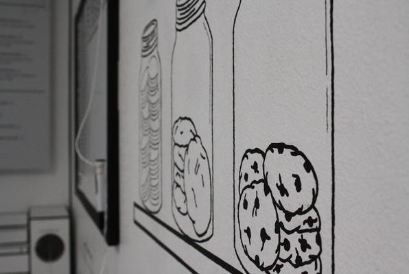 Black & White Café by MindFox Escape (MindFox Escape) Escape Room