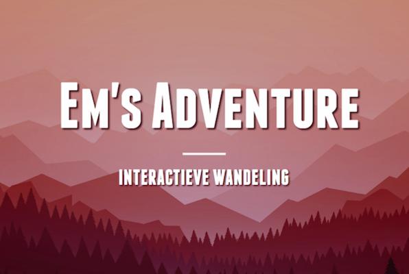 Em's Adventure
