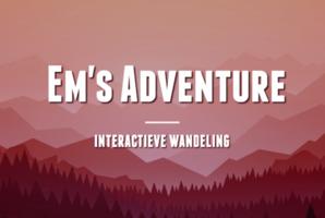 Квест Em's Adventure