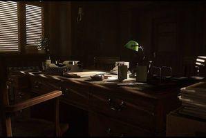 Квест Detective's Office
