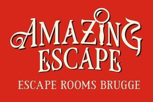 Upside Down (Amazing Escape) Escape Room