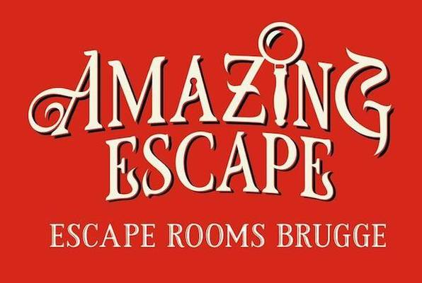 Mission Michelangelo (Amazing Escape) Escape Room