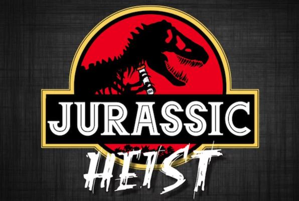 Jurassic Heist