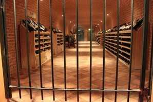 Квест De wijnkelder