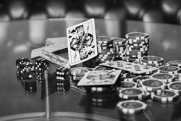 Triple Diamond Casino Heist