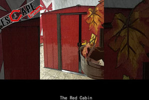 Квест Red Cabin