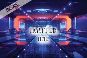 Квест Trapped in Time