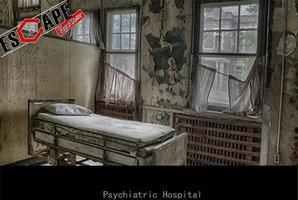 Квест Psychiatric Hospital