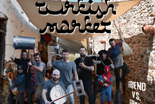 Alley Wars 2.0 : Turkish Market