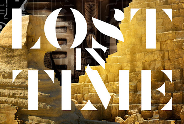 Egyptian Escape: Lost in Time