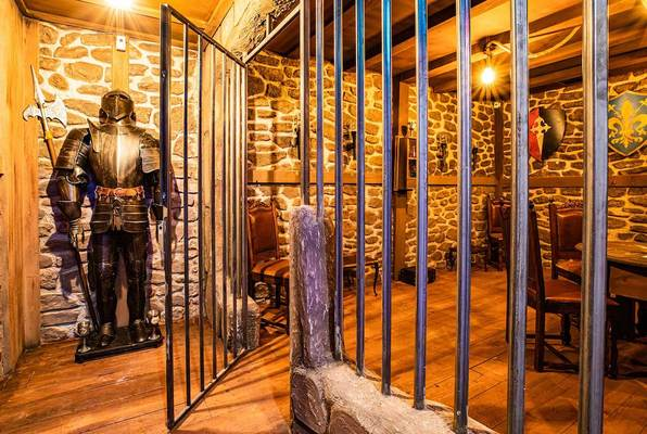 Castle (Escape Mission) Escape Room