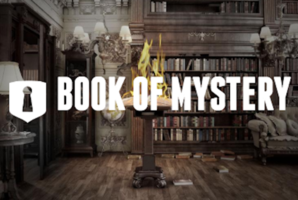 Квест Book of Mystery