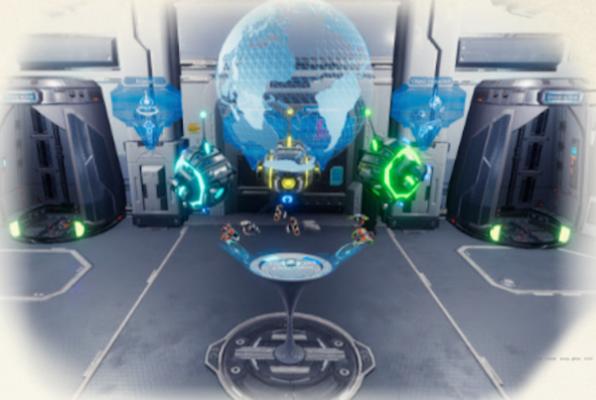 Signal Lost VR