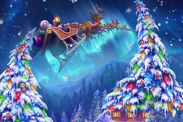 Christmas VR