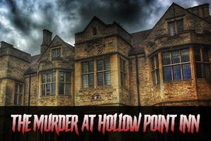 Квест Murder at Hollow Point Inn