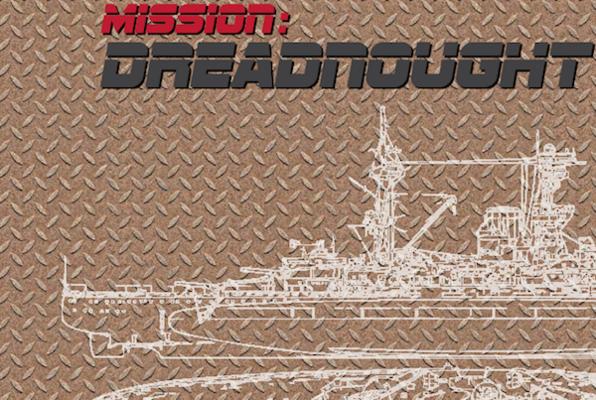 Mission Dreadnought