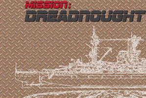 Квест Mission Dreadnought