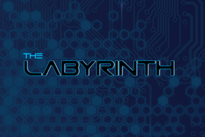 Квест The Labyrinth