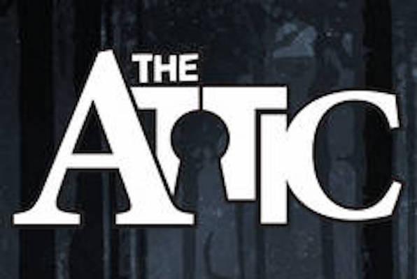 The Attic (Complex Rooms) Escape Room