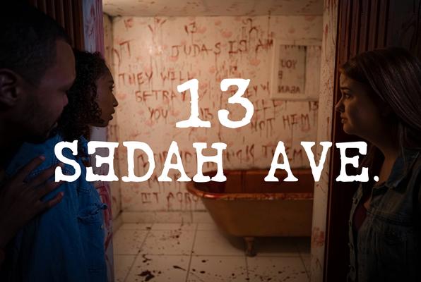 13 Sedah Ave