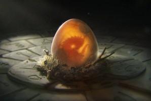 Квест The Dragon Hatchery