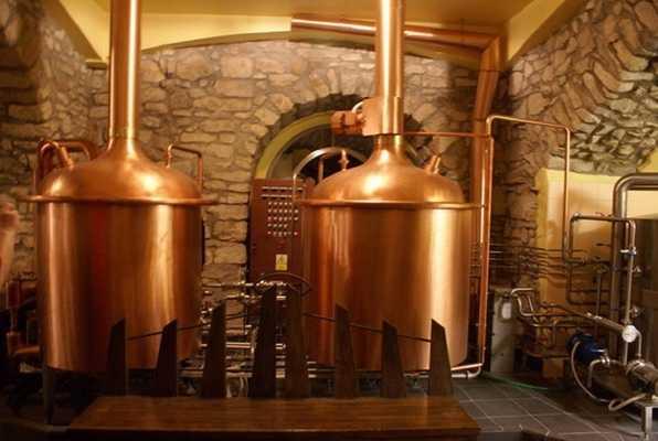 The Brewery Escape