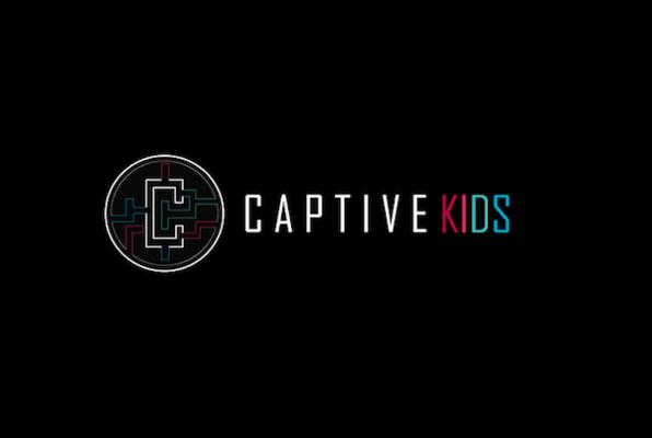 Pieces Of Eight (Captive Kids Oakville) Escape Room