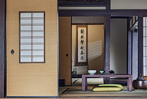 Квест Zen Room
