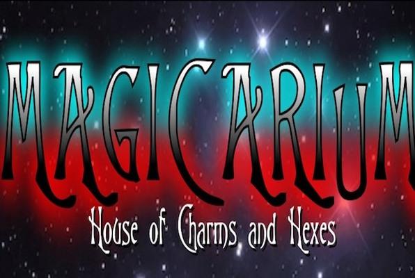 The Magicarium