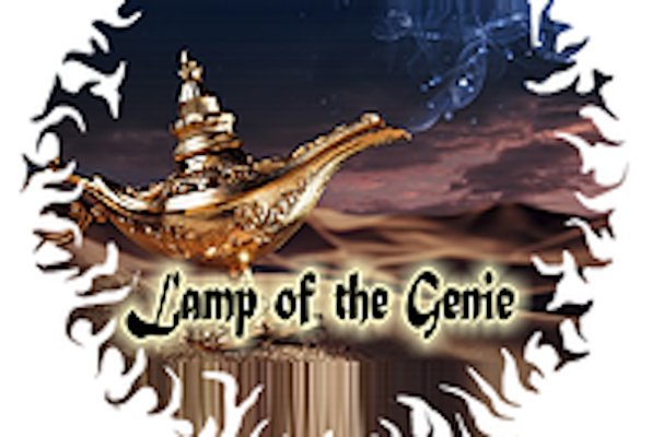 Lamp of the Genie