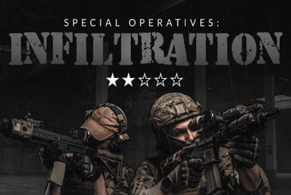 Special Ops: Infiltration