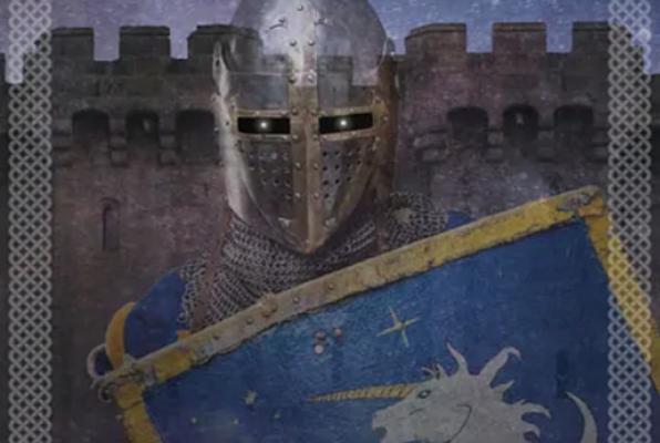 The Fallen Kingdom