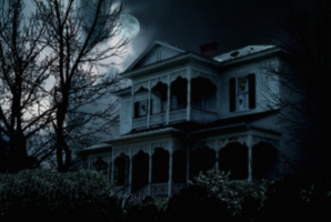 Квест Rosewood Manor