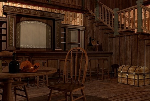 "Amazing Escape Room: Escape Room ""Wild West"" By Amazing Escape Room In Freehold"