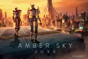 Квест Amber Sky 2088 VR