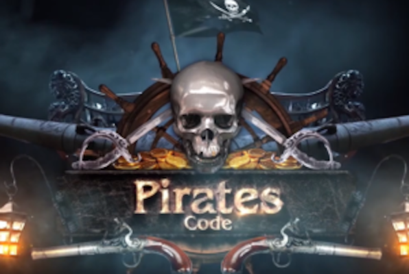 The Pirate's Code