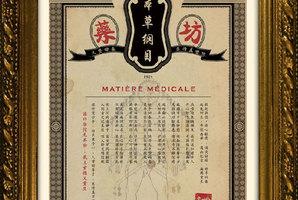 Квест Matière Médicale