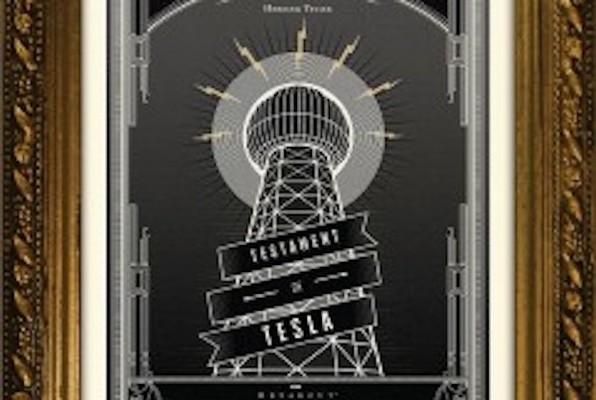 Testament de Tesla (Breakout) Escape Room