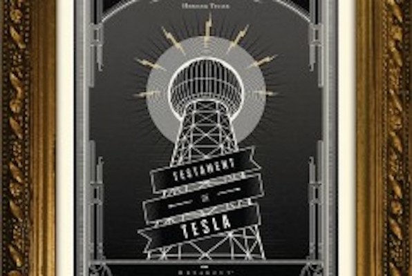 Testament de Tesla