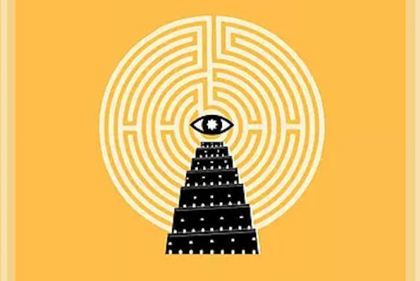 Babel: La Enigmo Definitiva (Missions Morpheus) Escape Room