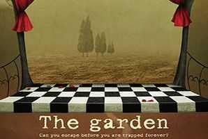 Квест The Garden