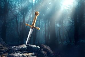 Квест Excalibur